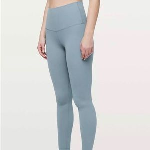 Lululemon Wunder Under High Rise - full legnth